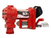 Насос для перекачки бензина Fill-Rite FR2405GE