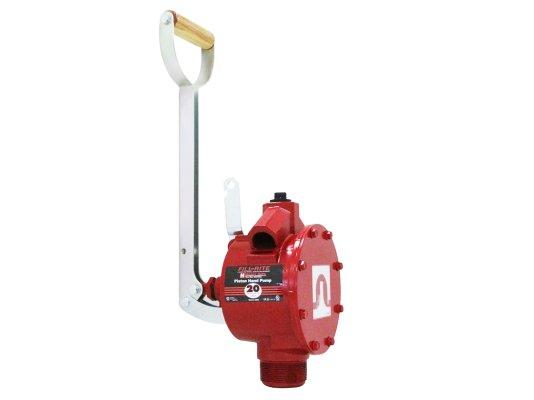 Ручной насос для бензина, дизельного топлива и керосина Fill-Rite FR150