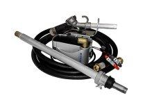 Минизаправка Drum-Tech 230-40 Adam Pumps