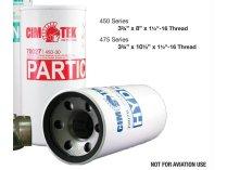 Фильтр для топлива Cim-Tek 450-30