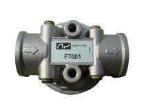 Адаптер к фильтру FT 600A и 900A