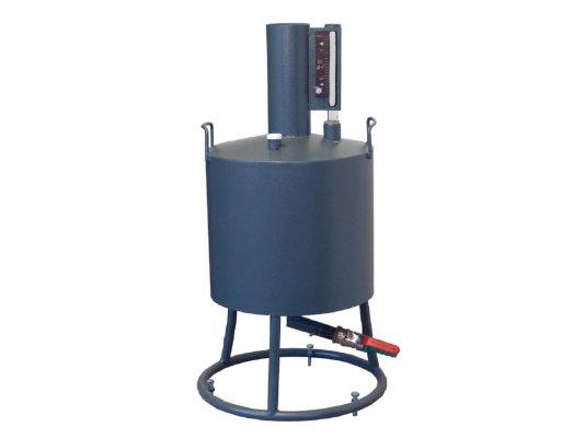 Мерник М2Р-20-01, без пеногасителя, объёмом 20 литров
