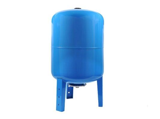 Гидроаккумулятор UNIPUMP 50 л вертикальный (нижнее подключение)
