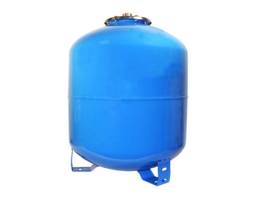 Гидроаккумулятор UNIPUMP 50 л вертикальный