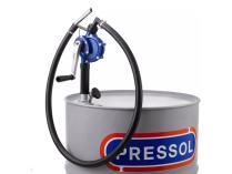 Роторный насос Pressol