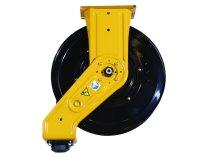 Барабан для шланга, жёлтый, Graco серия SD