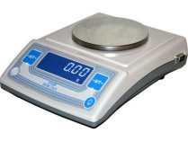 Лабораторные весы ВМ-512М