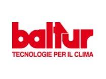 Гидравлический привод Baltur 23