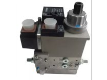 Газовый клапан Dungs W-MF 055 D01 S20 WG5