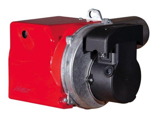 Дизельные горелки Ecoflam MAX 12 TW