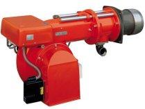 Газовая горелка Riello GAS 10 P/M t.c.