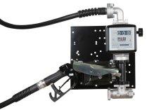 Бензиновая колонка Piusi ST EX50 230V + K33 ATEX + автоматический пистолет