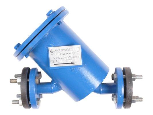 фильтр для топлива ФЖУ 25-1,6