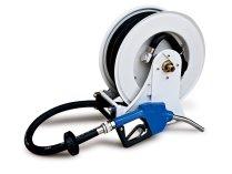 Автоматическая катушка с топливным шлангом Petroll 15