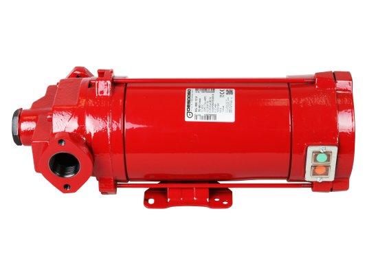 Насос для перекачки бензина Gespasa AG-900