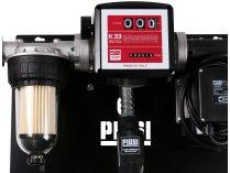 Минизаправка Piusi ST Panther 72+Clear Captor+A60+ SH