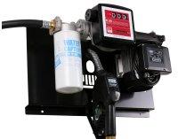 Минизаправка Piusi ST E120 Filter + A120