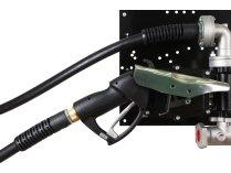 Заправочная колонка для бензина Piusi ST EX50 12V ATEX + ручной пистолет