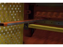 Гидравлические гильотины STALEX Гильотина гидравлическая STALEX HQ01-1.6х2500B