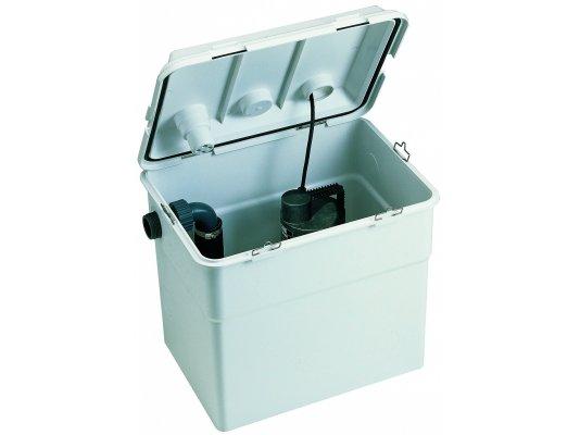 Дренажный насос DAB NOVABOX 30/300.1 M, арт: 503110334.
