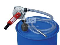 """Kit hand pump 2"""" Buttress with hose"""