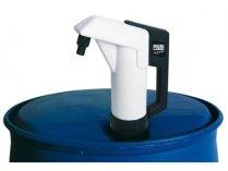 Piston hanp pump