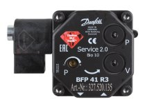 Насос для горелки Danfoss BFP 41 L3L 071N8213