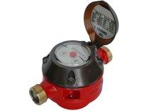 Расходомер Aquametro VZO 20 RC 130/16