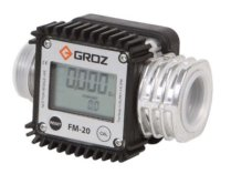 Электронный счетчик для топлива Groz арт. 45650
