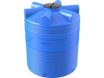 Емкость для топлива цилиндрическая вертикальная V-1000