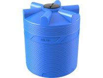 Емкость для топлива цилиндрическая вертикальная V-3000
