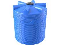 Емкость для топлива цилиндрическая вертикальная V-5000