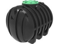 Подземные емкости для ДТ S-5000