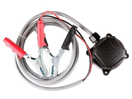 Провод + клеммная коробка PIUSI Carry/BP3000/BP3000 inline 12V F16295000