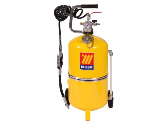 Маслораздатчик на 24 литра Meclube 027-1305-000