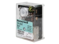 Топочный автомат Satronic / Honeywell TF 974 Rev.A