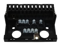 Цоколь топочного автомата Siemens AGK11