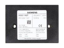 Вспомогательный блок Siemens AGQ1.1A27