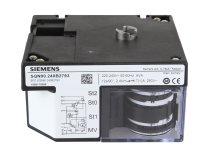 Сервопривод воздушной заслонки Siemens SQN90.240B2793