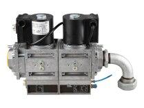 Газовый клапан Kromschroder CG3R01-VT2WZ, в сборе