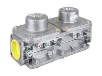 Газовый клапан Siemens VGD20.5011