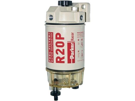 Сепаратор для дизельного топлива Racor 230R30MTC