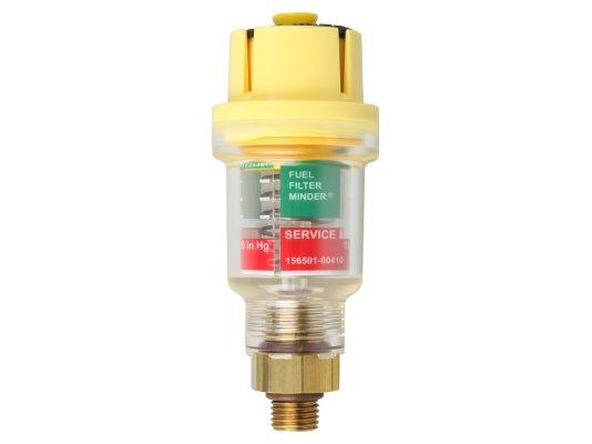 Сигнализатор загрязненности фильтрующего элемента арт. DRK32036