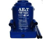 Домкрат бутылочный AE&T Т202100