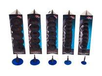 Грибок резиновый для холодной вулканизации 9х50 мм Г-2 хв