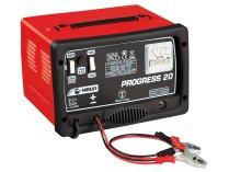 Зарядное устройство для автомобильного аккумулятора Helvi Progress 20