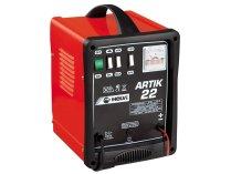 Зарядное устройство для автомобильного аккумулятора Helvi Artik 22