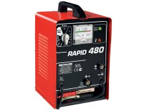 Зарядное устройство Helvi Rapid 480