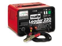 Зарядно-пусковое устройство Telwin Leader 220 START