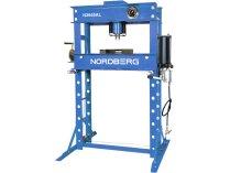 Пресс гидравлический c пневмоприводом Nordberg 45 т N3645AL